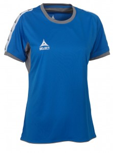 SELECT KOSZULKA ULTIMATE  WOMEN BLUE XL