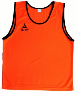 SELECT ZNACZNIK SUPER SENIOR orange XXL